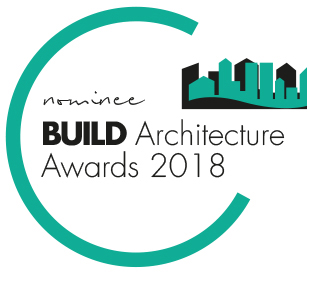 Marco D'Andrea Build Architecture Award 2018